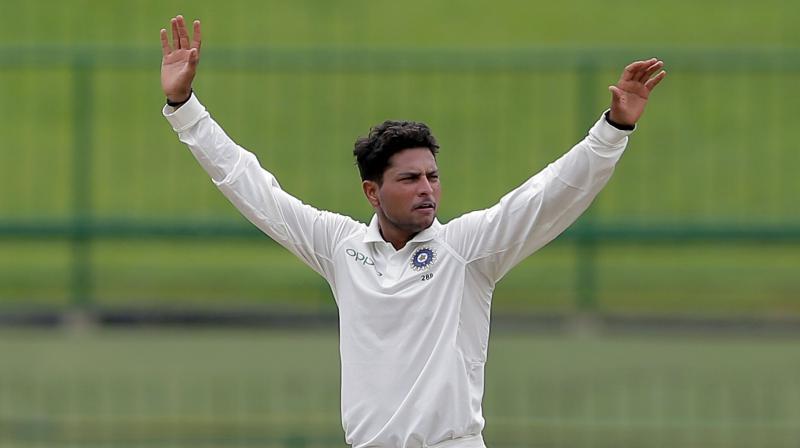 साउथ अफ्रीका के खिलाफ ये हो सकती है 15 सदस्यीय टेस्ट टीम, विराट का पसंदीदा खिलाड़ी बाहर! 12
