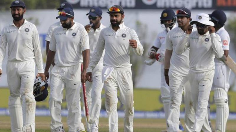 साउथ अफ्रीका के खिलाफ भारतीय टेस्ट टीम देख समझ से परे हैं चयनकर्ताओं के ये 3 फैसले 11