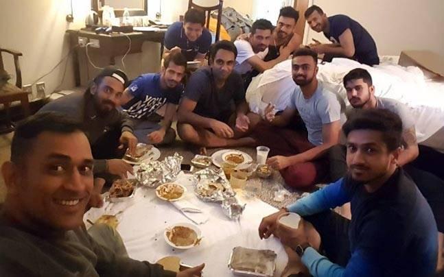 4 भारतीय खिलाड़ी जिन्होंने आज तक कभी नहीं किया एल्कोहल का सेवन 1