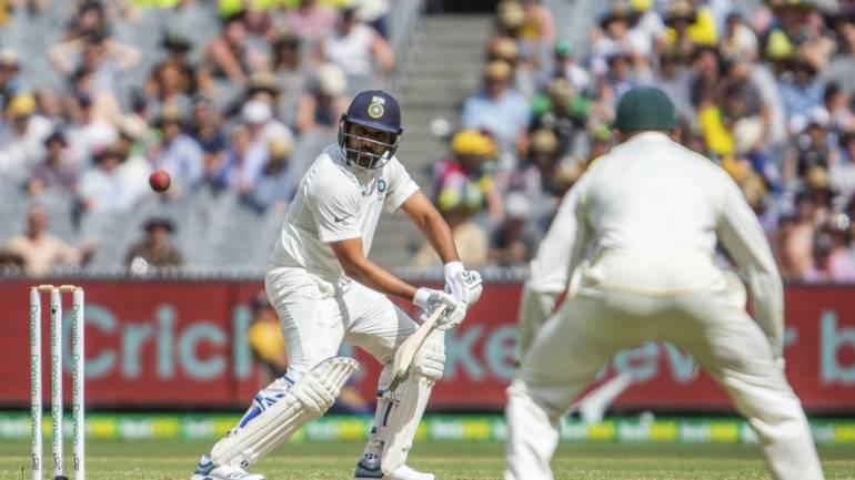 IND vs SA : 273 रन बना मजबूत स्थिति में पहुंचा भारत, अजिंक्य रहाणे को हुई परेशानी से 5 ओवर पहले ही विराट ने खत्म कराया दिन का खेल 2