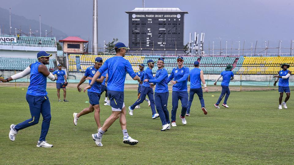 रासी वैन डेर ड्यूसन ने बताया कैसे भारत को उसी के सबसे बड़े हथियार से मात देगी साउथ अफ्रीका 2