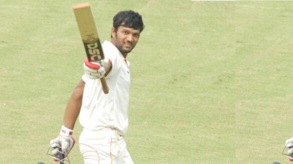 घरेलू क्रिकेट के 5 बेहतरीन मध्यक्रम के बल्लेबाज, जिन पर चयनकर्ता नहीं दे रहे ध्यान 13