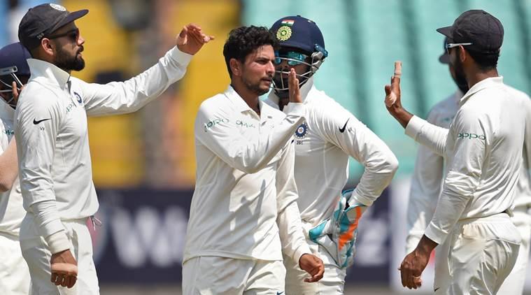 विराट कोहली ने कुलदीप-चहल की बल्लेबाजी पर उठाए थे सवाल, अब कुलदीप ने दिया कप्तान को जवाब 4