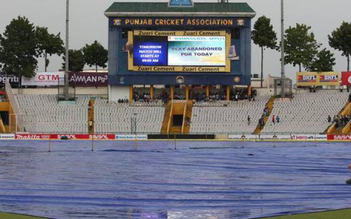 INDvSA, दूसरा टी-20: धर्मशाला में रद्द हुआ पहला मुकाबला, अब कैसा रहेगा मोहाली में मौसम का मिजाज? 1