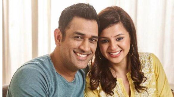 महेंद्र सिंह धोनी की पत्नी साक्षी धोनी ने बताया लॉकडाउन के बाद क्या है दिग्गज खिलाड़ी की योजना 30
