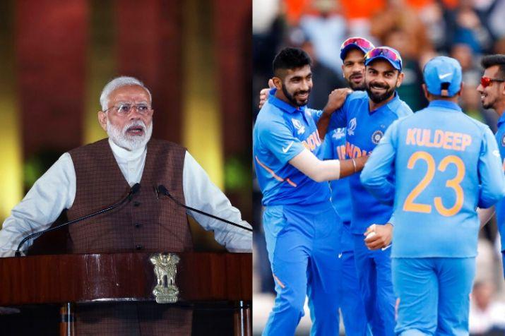 प्रधानमंत्री नरेन्द्र मोदी के जन्मदिन पर सचिन, विराट, लक्ष्मण और गंभीर समेत कई दिग्गज खिलाड़ियों ने ख़ास अंदाज में दी बधाई 6