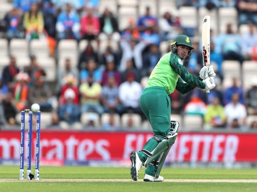 साउथ अफ्रीका ने खोला राज इस वजह से भारत दौरे पर फाफ डू प्लेसिस की जगह क्विंटन डी कॉक को बनाया कप्तान 3