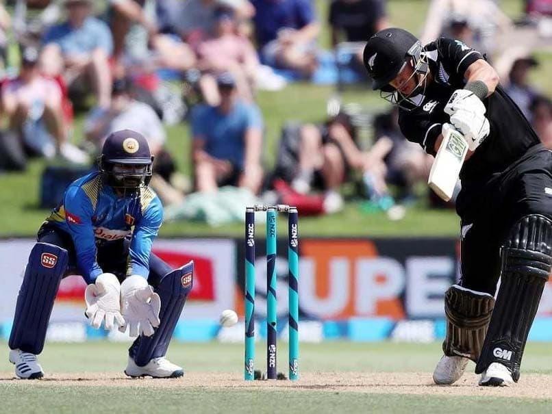 पहले टी-20 में न्यूजीलैंड की टीम ने श्रीलंका को 5 विकेट से हराया, देखें स्कोरकार्ड 2