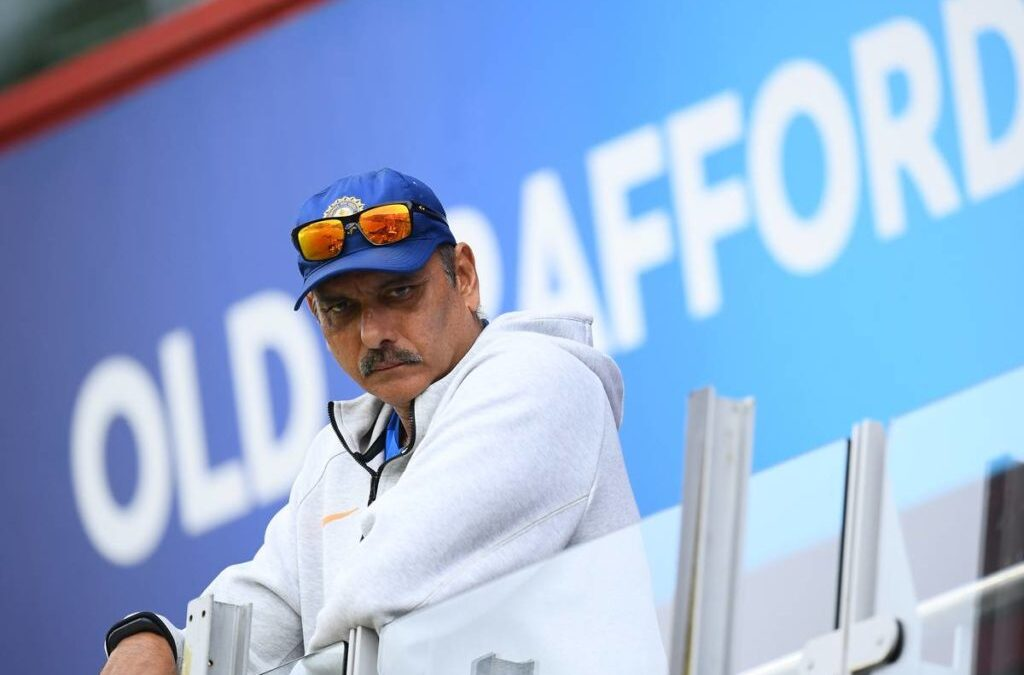 5 इंटरनेशनल क्रिकेट के कोच जिन्हें मिलती है सबसे ज्यादा सैलरी, टॉप पर है यह दिग्गज