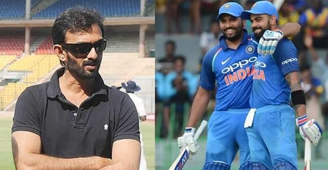 भारतीय टीम के बल्लेबाजी कोच विक्रम राठौड़ ने बताया क्यों 2007 के बाद टी-20 विश्व कप नहीं जीत सका भारत 11