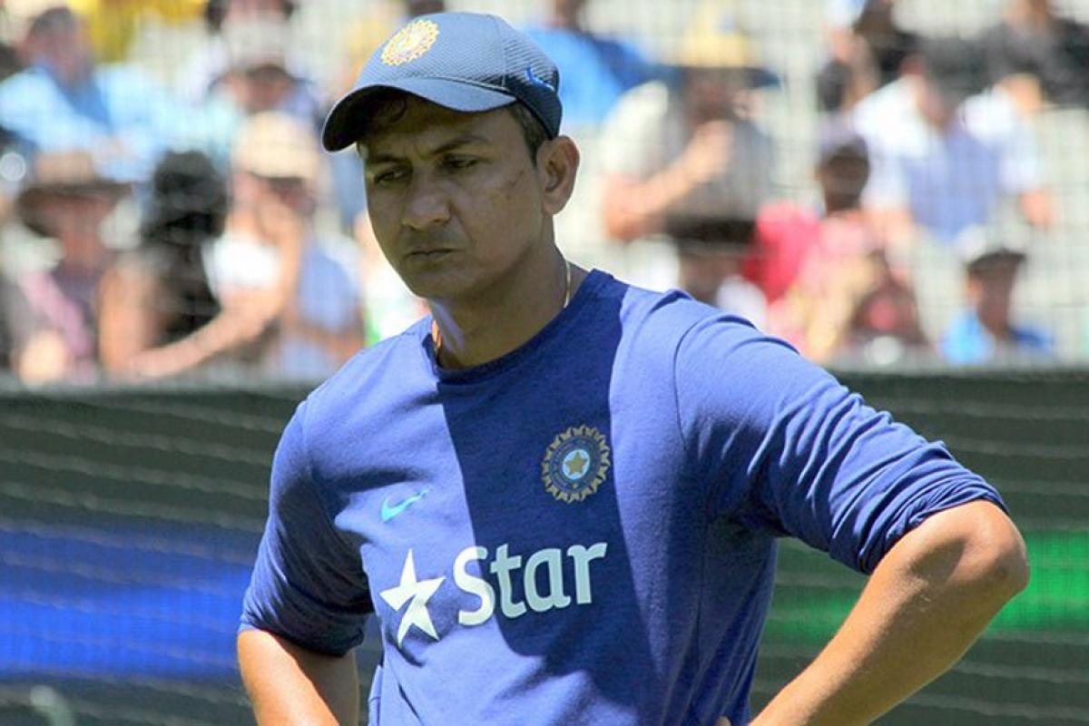 संजय बांगर को इस टीम ने आईपीएल 2021 के लिए बनाया बल्लेबाजी सलाहकार 7