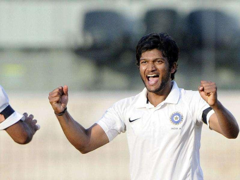 जलज सक्सेना के ऑलराउंड प्रदर्शन से इंडिया ए ने दक्षिण अफ्रीका ए को 7 विकेट से हराया 10