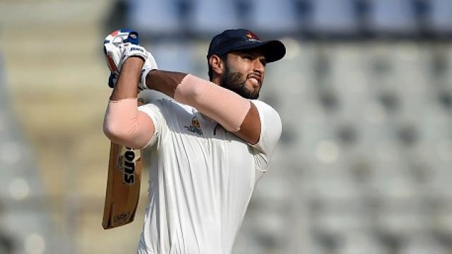 IND A vs SA A: इंडिया ए की पहली पारी 417 रनों पर सिमटी, 4 बल्लेबाजों ने लगाया अर्धशतक, चमके शिवम दुबे 8