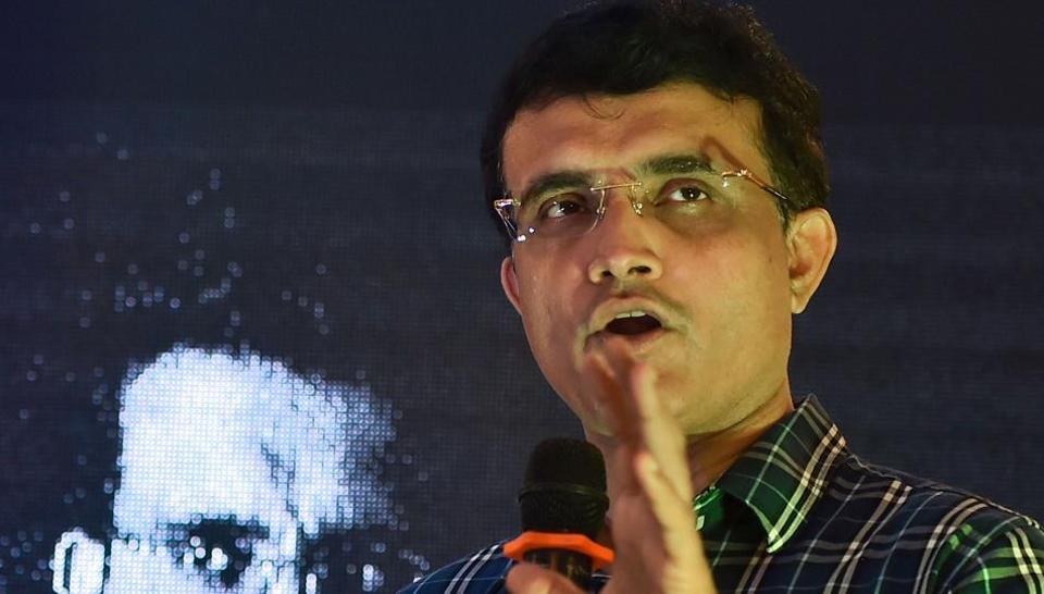 सौरव गांगुली ने कहा अगर नंबर 4 की जिम्मेदारी ले सकते हैं के एल राहुल तो ही मिले टीम में जगह 2