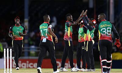सीपीएल 2019- एविन लुईस ने फिर खेली तूफानी पारी, मात्र 30 गेंदों में बना डाले इतने रन 13