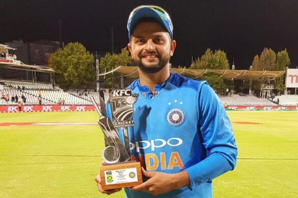 टीम इंडिया से दूर चल रहे ये 5 भारतीय खिलाड़ी विदेशी टी-20 लीग में हासिल कर सकते हैं मोटी रकम 8