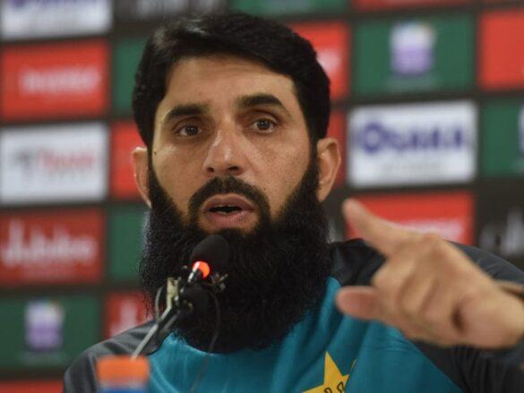पाकिस्तान टीम के कोच ने कहा टी20 विश्व कप के लिए टीम में वापसी कर सकते हैं सरफराज अहमद 10