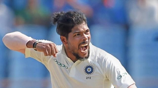 उमेश यादव कम गेंदबाजी करने से हैं परेशान, खेलना चाहते हैं काउंटी क्रिकेट 10