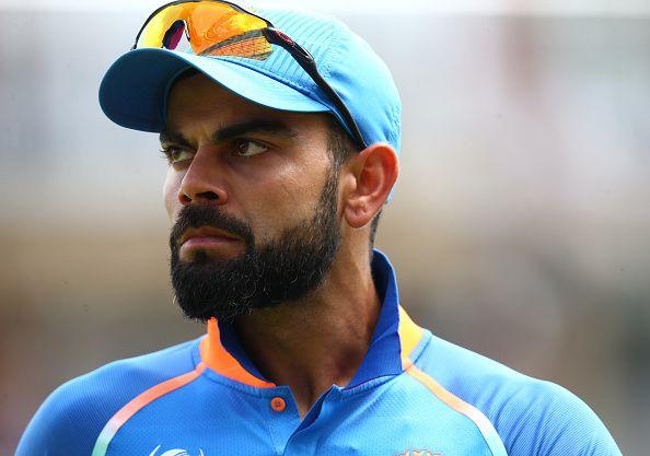 इस भारतीय खिलाड़ी को बाहर कर विराट कोहली ने अपने ही पैर पर मारी कुल्हाड़ी, आंकड़े हैं गवाह 5