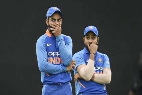 क्या भारतीय टीम में पड़ गई हैं बड़ी दरार? चयन में आ रहा है साफ नजर 2