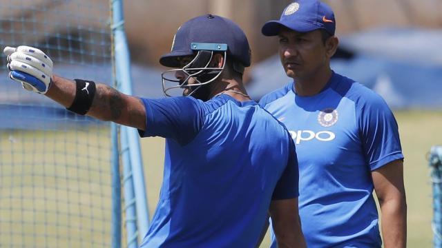 संजय बांगर का खुलासा विराट कोहली, रोहित शर्मा और पुजारा की बल्लेबाजी में किया ये सुधार