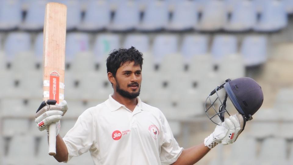 जसप्रीत बुमराह जैसे खतरनाक गेंदबाज को आसानी से खेलने वाले इस बल्लेबाज को नहीं मिला अब तक आईपीएल में जगह 4
