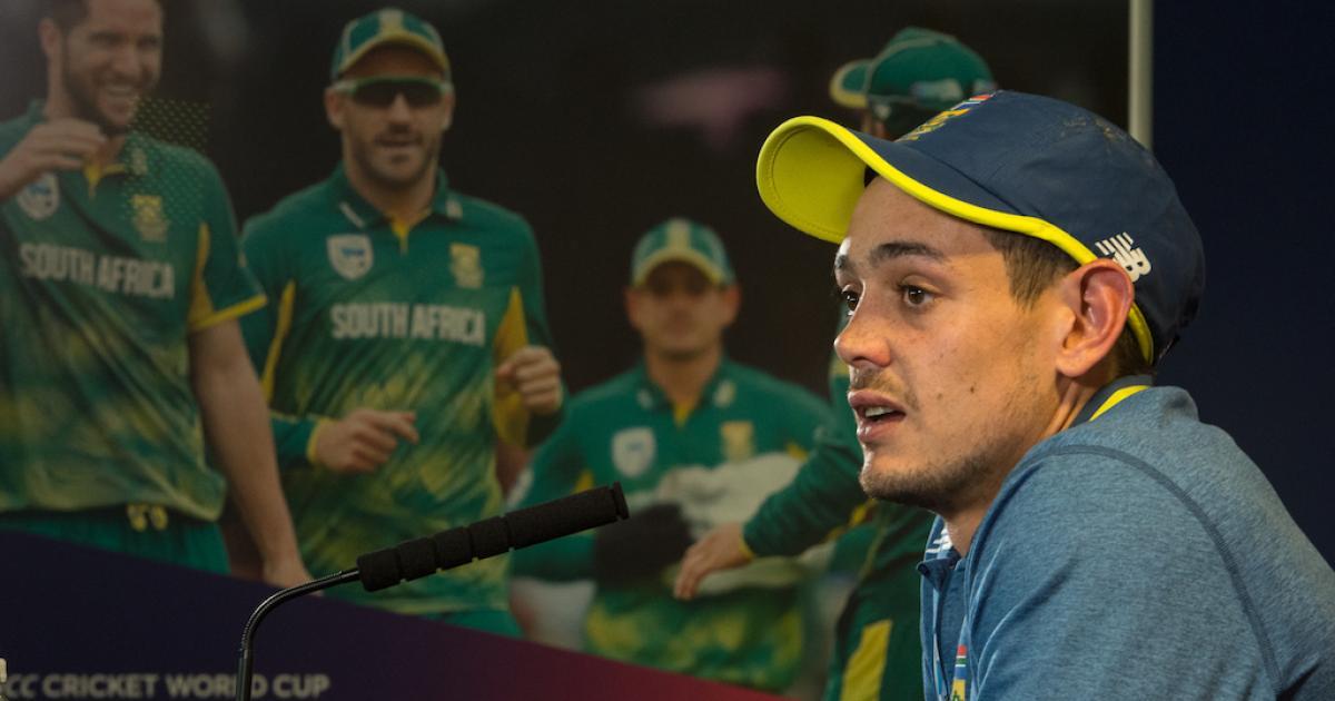 INDvSA, तीसरा टी-20: क्विंटन डी कॉक ने बताया, कहां सुधार करने से भारत के खिलाफ मिली बड़ी जीत 1