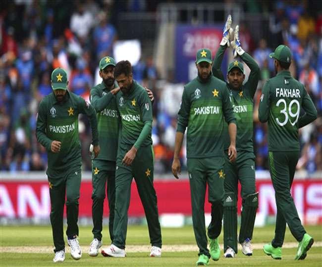 ऑस्ट्रेलिया दौरे के लिए पाकिस्तान टीम की हुई घोषणा, कई युवा खिलाड़ियों को मिला मौका 3