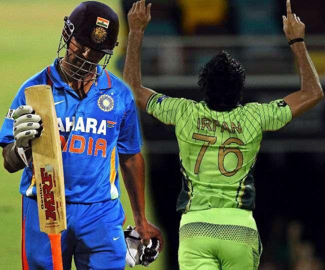 इस पाकिस्तानी गेंदबाज ने कहा, गौतम गंभीर मेरी गेंद भी नहीं देख पाता था 4