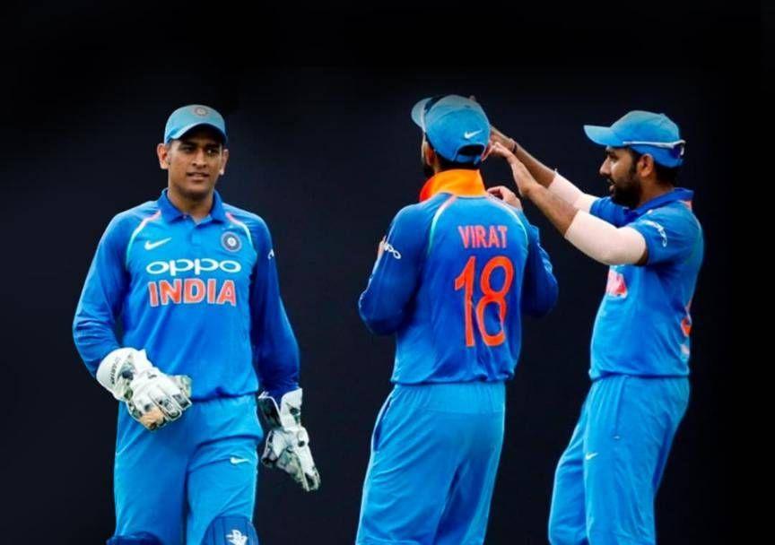 रवि शास्त्री ने कहा, महेंद्र सिंह धोनी दिग्गज खिलाड़ी, जब चाहे टीम में कर सकते हैं वापसी 2