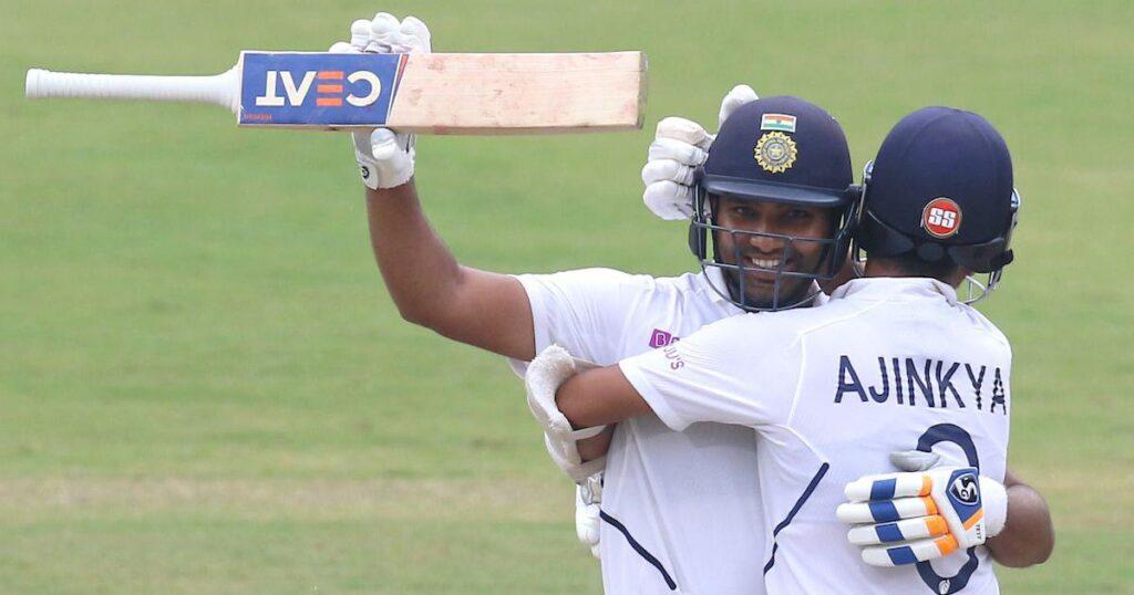 आईसीसी टेस्ट रैंकिंग: टॉप-10 बल्लेबाजी रैंकिंग में 4 भारतीय बल्लेबाजों ने बनाई जगह 2