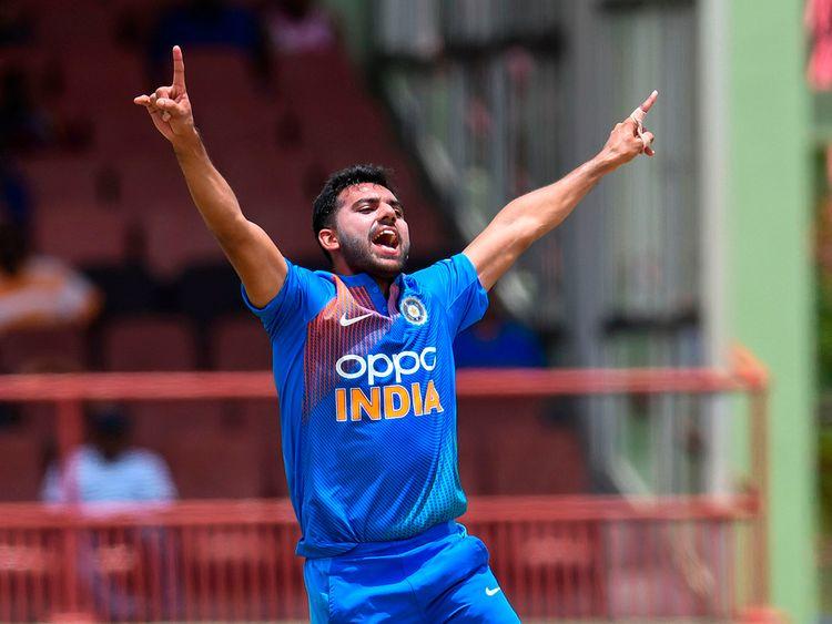 भारतीय टीम को लगा बड़ा झटका, स्टार खिलाड़ी वेस्टइंडीज के खिलाफ तीसरे वनडे से हुआ बाहर, इन्हें मिली जगह 1