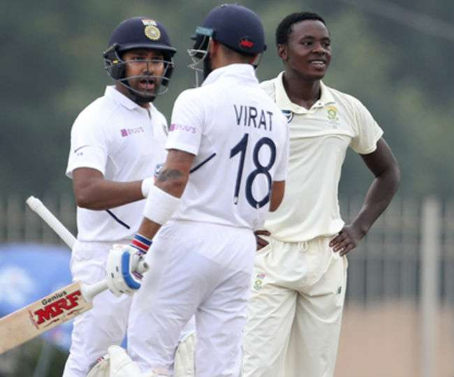 विराट कोहली से बेहतर टेस्ट बल्लेबाज हैं रोहित शर्मा? आंकड़े दे रहे हैं गवाही 1