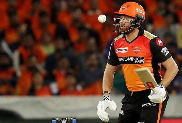 आईपीएल में सनराइजर्स की तरफ से खेल रहे जॉनी बेयरेस्टो को ईसीबी ने दिया बड़ा झटका 6