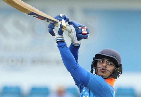 5 युवा खिलाड़ी जिन्हें एशिया कप के दौरान भारतीय टीम में खेलने का मिल सकता है पहला मौका 3
