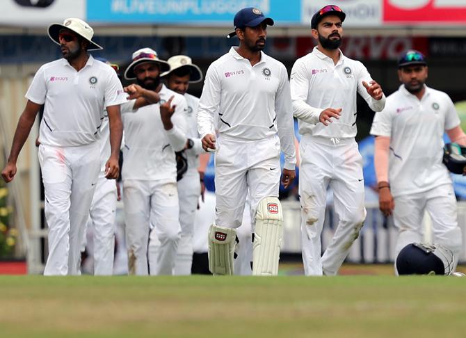 आईसीसी टेस्ट चैंपियनशिप में हुआ बड़ा फेरबदल, पाकिस्तान टीम ने लगाई लंबी छलांग 1
