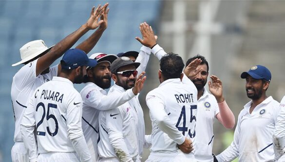 बांग्लादेश टेस्ट सीरीज के लिए भारतीय की संभावित 15 सदस्यी टीम, बड़ा बदलाव संभव 10
