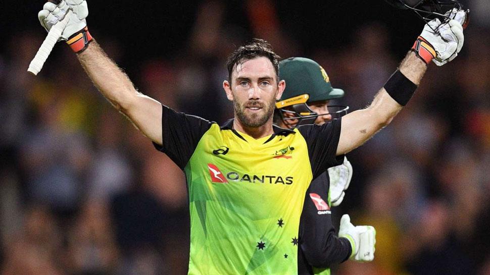 ग्लेन मैक्सवेल ने बताया किन 2 भारतीय खिलाड़ियों से ऑस्ट्रेलिया टीम को रहना होगा सचेत 10