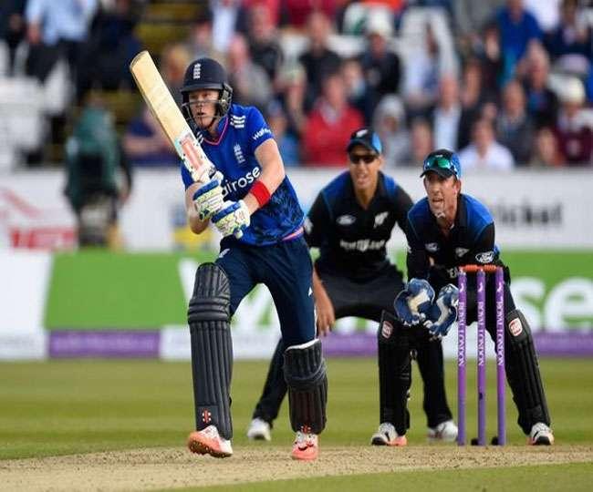 इंग्लैंड की टीम ने न्यूजीलैंड दौरे के लिए सैम बिलिंग्स को बनाया टी20 टीम का उपकप्तान 1
