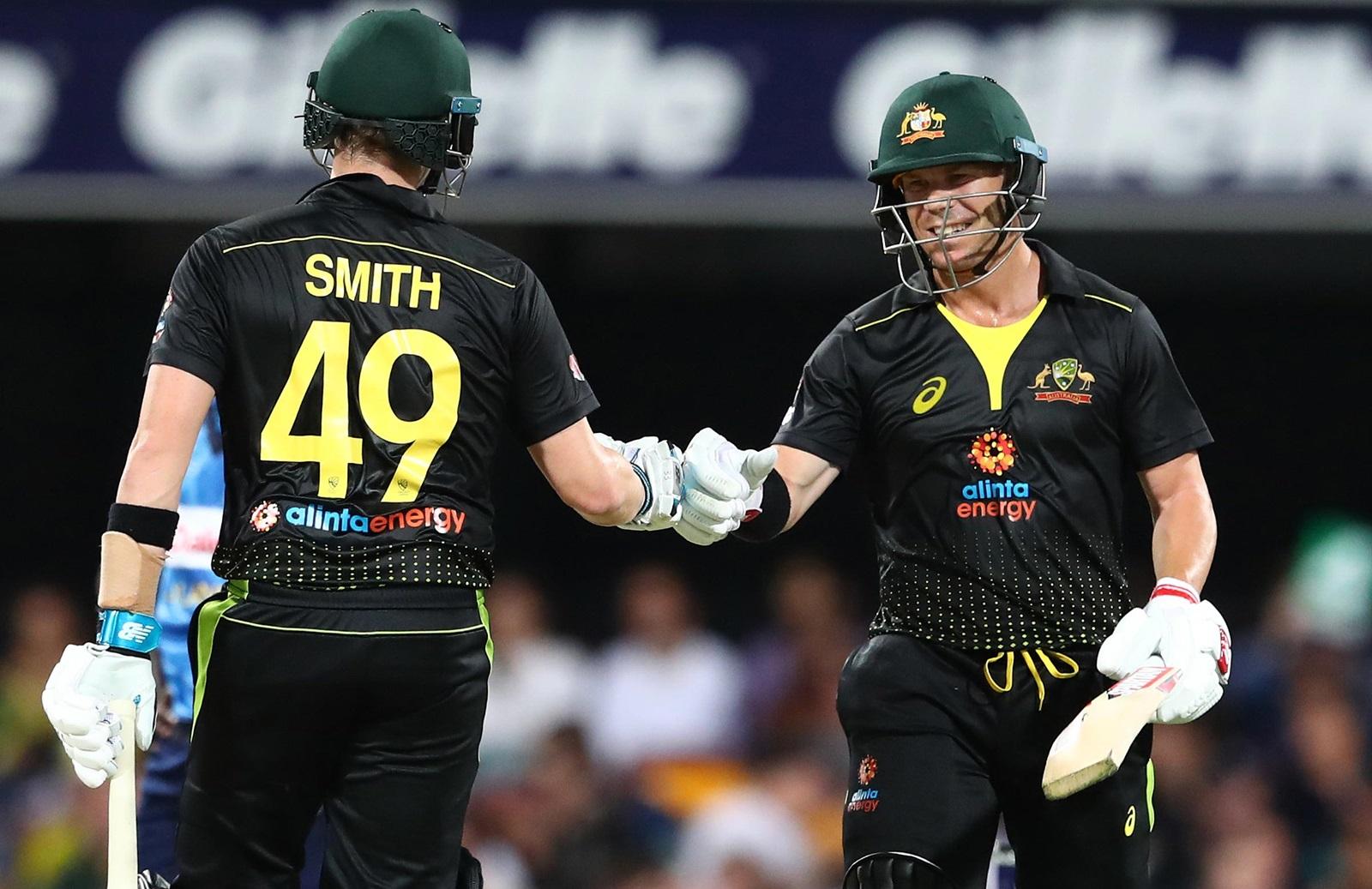 दूसरे टी-20 में स्टीव स्मिथ की तूफानी पारी के दम पर ऑस्ट्रेलिया ने पाकिस्तान को 7 विकेट से हराया 1