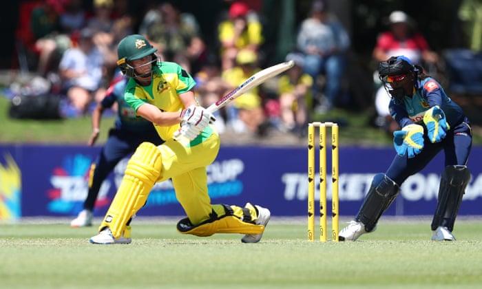 ऑस्ट्रेलिया महिला टीम ने लगातार जीत का अपना 20 साल पुराना रिकॉर्ड तोड़ा 3