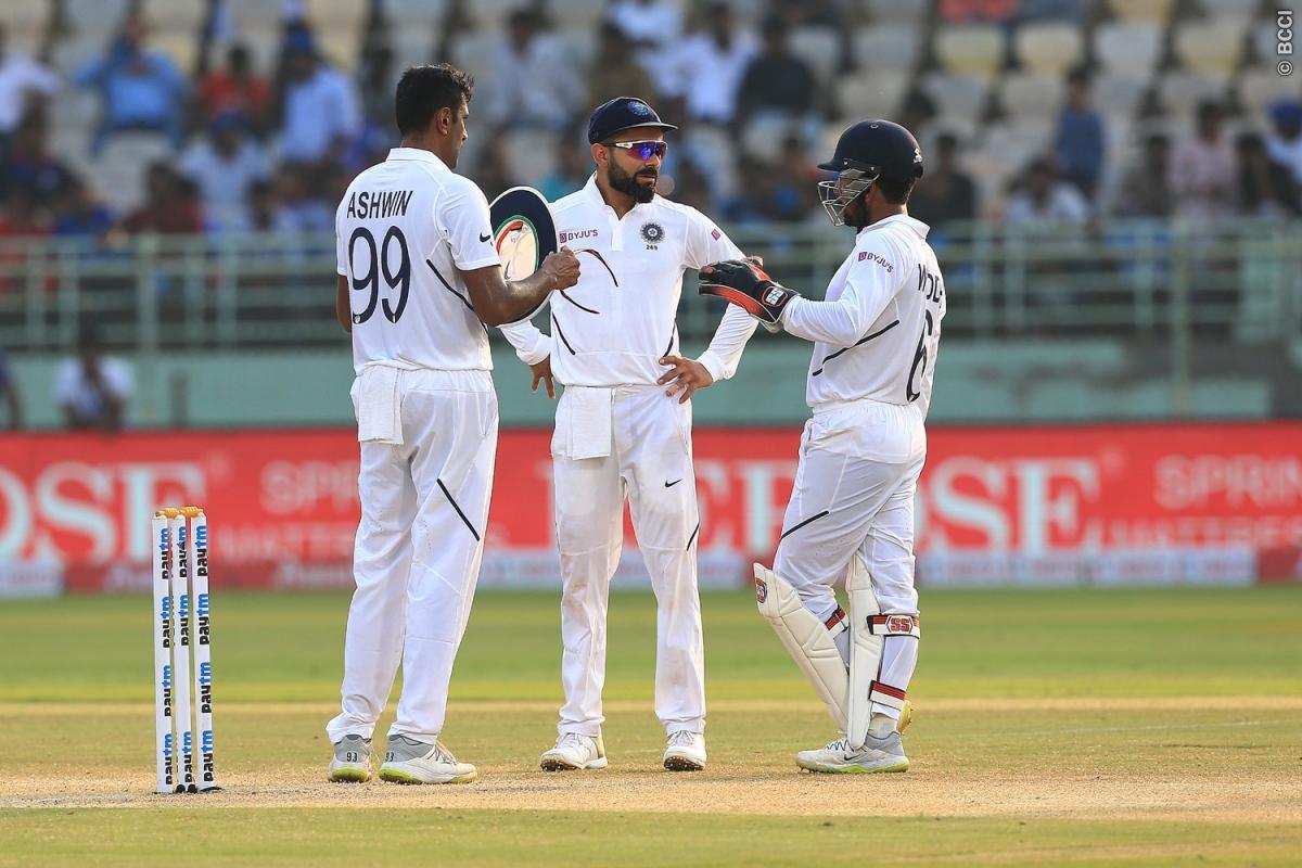 रविचंद्रन अश्विन तोड़ सकते हैं मेरा रिकॉर्ड लेंगे टेस्ट क्रिकेट में 600 विकेट: हरभजन सिंह 3