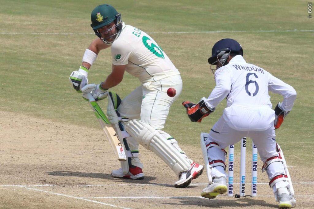 भारत में भारत के खिलाफ खेलना है काफी मुश्किल: डीन एल्गर 3