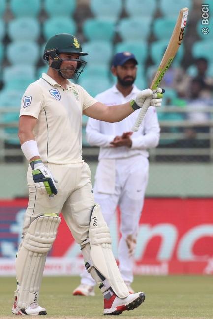 भारत में भारत के खिलाफ खेलना है काफी मुश्किल: डीन एल्गर 2