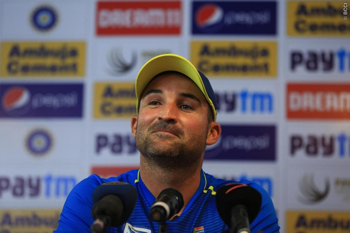 भारत में भारत के खिलाफ खेलना है काफी मुश्किल: डीन एल्गर 1