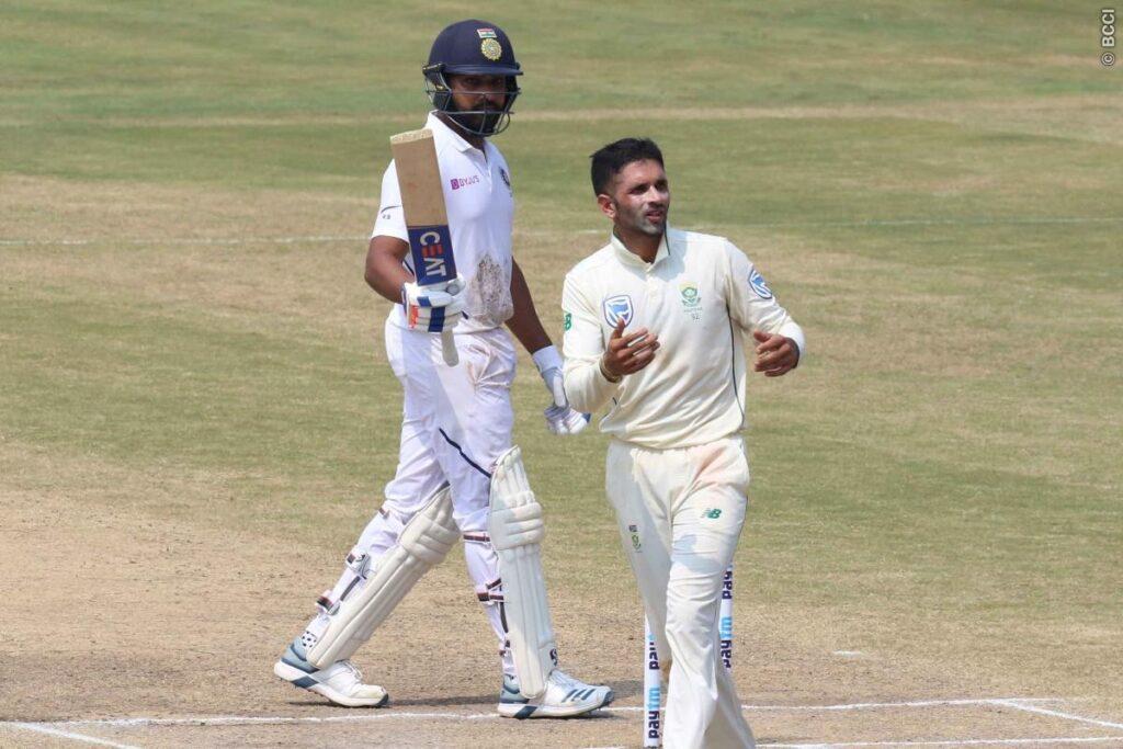 IND vs SA: ताबड़तोड़ दूसरी शतकीय पारी खेल ऐसा करने वाले दुनिया के पहले बल्लेबाज बने रोहित शर्मा 2