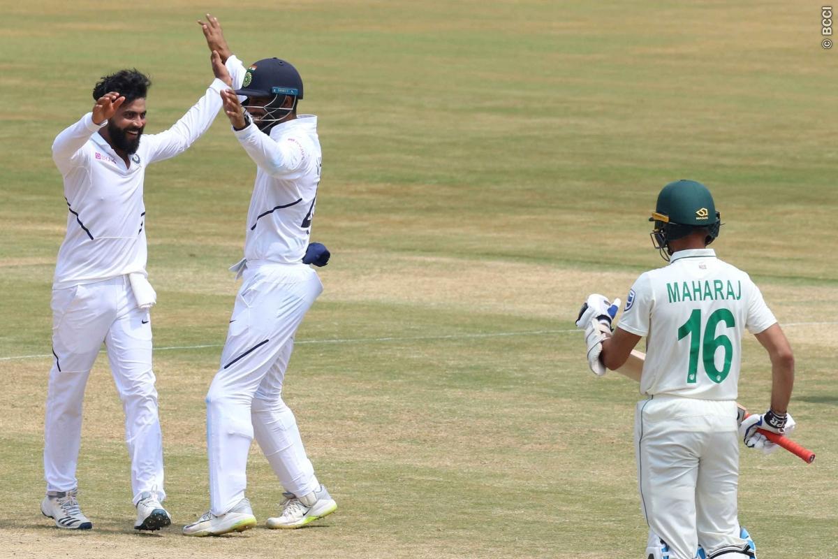विराट कोहली की पुणे टेस्ट मैच से पहले सामने आई सबसे बड़ी कमजोरी, यहाँ देखें वीडियो 2