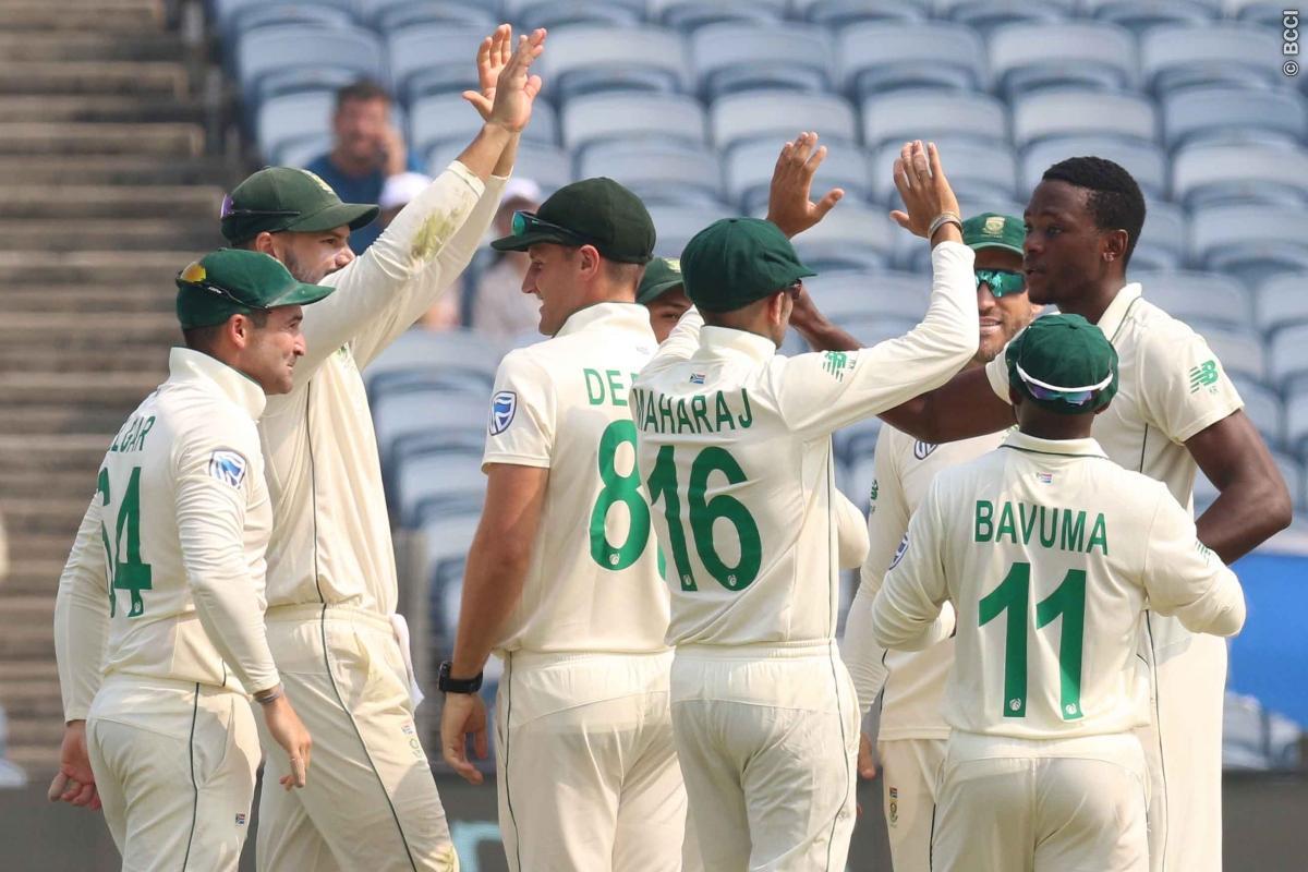 MATCH PREVIEW : जाने कब, कहाँ और कैसे लाइव देख सकते हैं दक्षिण अफ्रीका और भारत के बीच तीसरा टेस्ट मैच 6