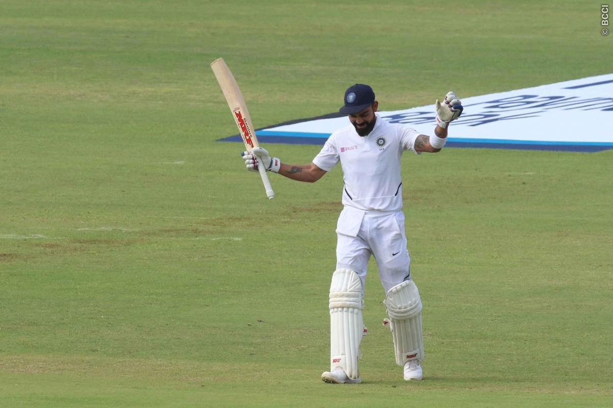 254 रनों की विराट पारी में कोहली ने बनाए 7 बड़े रिकॉर्ड, इन दिग्गजों को छोड़ा पीछे 10