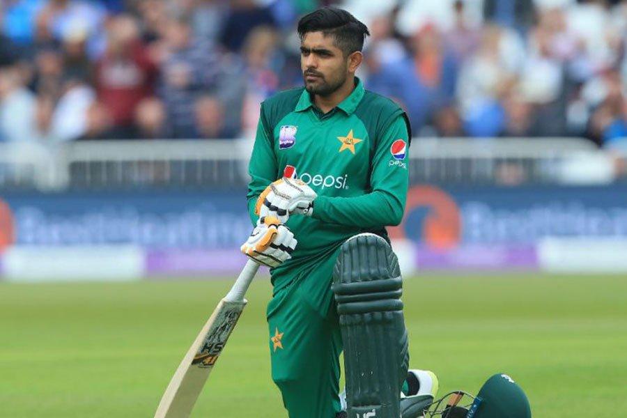 पाकिस्तान का कप्तान बनने के बाद बाबर आजम और अजहर अली ने दिए ये बड़े बयान 3